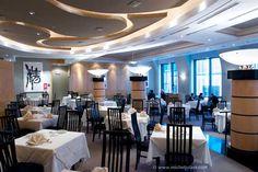 Lai Wah Heen Restaurant Toronto
