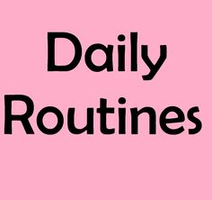 Learn how to work on speech and language in daily routines. Great for families who struggle to find time to work on speech and language skills at home!