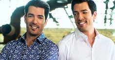 Win a VIP experience to meet Johnathan & Drew, HGTV's Property Brothers, on November 18th!  Enter to win exclusive VIP seating for you and a friend for the Brothers' workshop on the Tanger Outlets Daytona Beach Facebook page.  Be one of the 1st in line to meet and greet Johnathan & Drew PLUS all 5 winners will receive a $250 Tanger Gift Card!  Five winners will be selected and each winner will be allowed to bring along one friend.