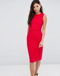 Bodycon dresses | Shop bandeau dresses | ASOS