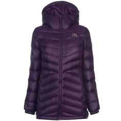 Blackberry - Karrimor - Sub Zero Jacket Ladies Walking Jackets, Sub Zero, Winter Jackets, Winter Coats, Outdoor Outfit, Jackets For Women, Lady, Blackberry, Products