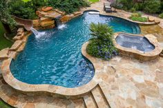 Galería Residencial   Keith ZARS piscinas