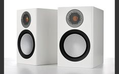 Monitor Audio Silver 50 review   What Hi-Fi?