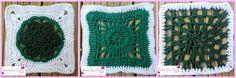 Granny Square Crochet Along Revisited (Week Twenty Nine)