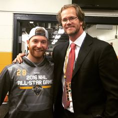 G and pronger