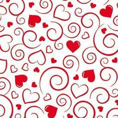 imagenes a blanco y negro de corazones - Buscar con Google