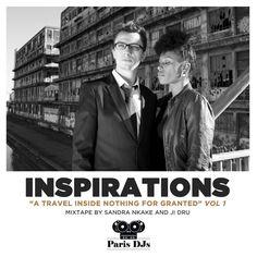 #364 Sandra Nkaké & Jî Dru - Inspirations