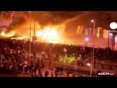 Pale / Green Horse of the Apocalypse in Egypt; Scripture and videos | Bible Prophecy Revealed-main