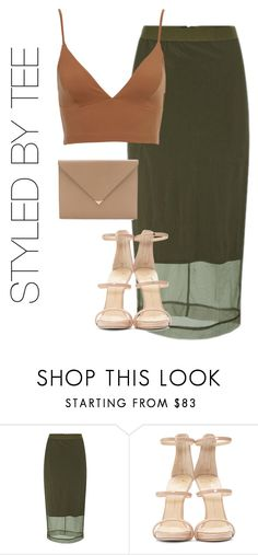"""""""Untitled #64"""" by toniannfratianni on Polyvore featuring By Malene Birger, Giuseppe Zanotti, Alexander Wang, women's clothing, women's fashion, women, female, woman, misses and juniors"""