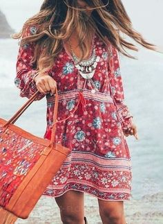 Cheap Boho Clothing Stores Online India within Boho Chic Summer Dress Bohemian Style Hippie Fashion among Does Fashionnova Have Men's Clothes Boho Mode, Mode Hippie, Boho Chic, Bohemian Style, Bohemian Party, Bohemian Summer, Hippie Bohemian, Boho Gypsy, Hippie Style