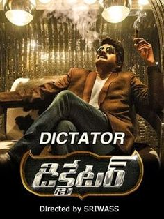 Dictator (2016) Telugu Movie Download In Hindi Dubbed 720P