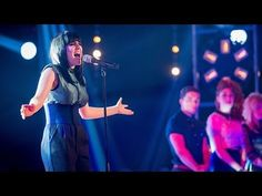 ▶ Christina Marie performs 'Vision Of Love' - The Voice UK 2014: The Knockouts - BBC One - YouTube