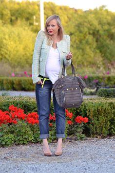 Tenue Enceinte, Mode Femme Enceinte, Belle Enceinte, Grossesse 2015, Tenues Grossesse, Maternité Mode, Blog Mode, Look Femme, Vêtements Femme