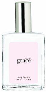 philosophy   amazing grace   best selling spray fragrance for women