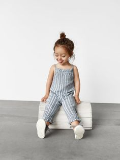 The Effective Pictures We Offer You About toddler fashion preppy A quality picture can tell you many Little Girl Outfits, Kids Outfits Girls, Cute Outfits For Kids, Toddler Girl Outfits, Baby Girl Dresses, Baby Outfits, Cute Kids, Cute Babies, Baby Kids