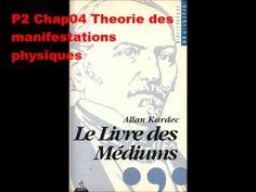 Le Livre des Mediums [Livre Audio] Allan KARDEC 1/2