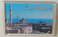 Carthage offert par ma Kaka.