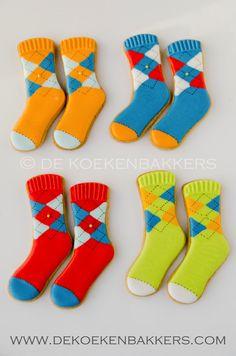Sock Cookie Cutter by 3DCookieCutterShop on Etsy