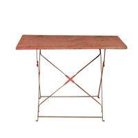 Tables | Categories | Blog | Found Vintage Rentals