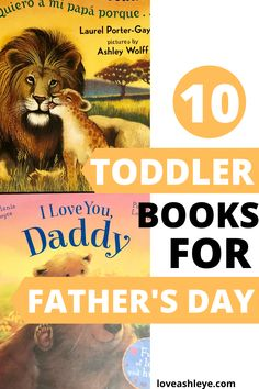 Father's Day Books for Babies and Toddlers - Love, Ashley E Kids Reading, Reading Skills, Toddler Preschool, Toddler Activities, Best Dad Jokes, Best Parenting Books, Books For Moms, Love Dad, Cute Stories