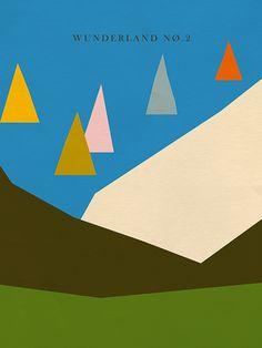 Anna Kövecses | illustration ✭ graphic design inspiration