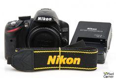 Nikon D3200 Digital Camera Body 24.2MP DSLR Boxed 970 shots! Superb! 7294215 Beats Headphones, Over Ear Headphones, Used Cameras, Nikon D3200, Digital Camera, Charger, Shots, Bags, Handbags