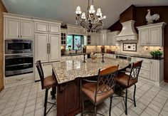 The icing on the cake is when you see the homeowner is happy and the space looks like it always should have been. Victorian Kitchen, Modern Victorian, Kitchen Dining, Kitchen Cabinets, Kitchen Island, Thing 1, Beautiful Kitchens, House Floor Plans, Home Remodeling