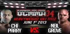 Mixed martial arts, cage fighting, UFC, London - http://www.ucmma.tv/index.php/event-dates