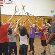 VIDEO: Northern Indigenous Games aim to keep Native American sports strong