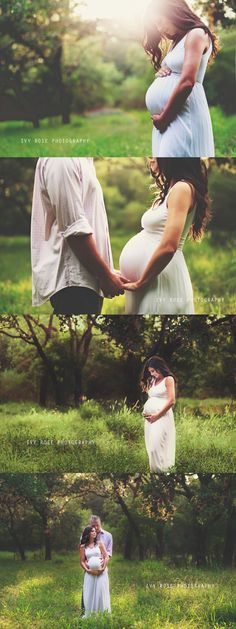 18 Absolutely Amazing Maternity Photo shoot ideas - Pregnancy, Babies, Parenting + FUN