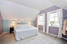 Deilig med farger. Fint soverom fra Zara Zara, Bed, Furniture, Home Decor, Decoration Home, Stream Bed, Room Decor, Home Furnishings, Beds