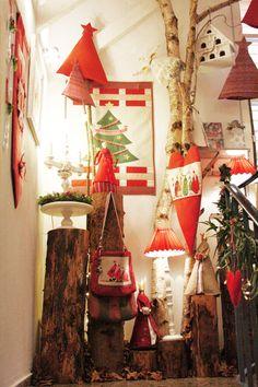 acufactum Weihnachtsausstellung Impressionen Wichtelwald #acufactum #sticken #crossstitch #naehen #ausstellung #winter #advent #weihnachten #christmas #exhibition
