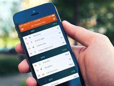 50 cool finance app ui design for inspiration smashfreakz