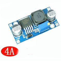 LM2577 Output 5V 35V DC DC Adjustable Step Up Power Voltage Converter Module | eBay                   https://www.youtube.com/watch?v=xsd5b9p19nM