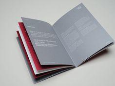 Tignum Broschüre von Becklyn