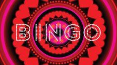 Bingo du Coeur by patrick fleury, via Behance