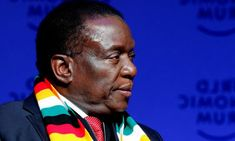Zimbabwe President Promises Elections By July