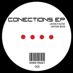 Out Now on Beatport my Rmx for Lewis Fautzi and Konstrukt Records!   Stay Tuned!    Released by: konstrukt records   Release/catalogue number: KONSTRUKT05   Release date: Nov 20, 2011
