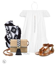 Designer Clothes, Shoes & Bags for Women Cut Clothes, Elizabeth And James, Simple Outfits, Polyvore Outfits, Spring Outfits, Streetwear Brands, What To Wear, Luxury Fashion, Michael Kors