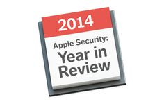 Apple Security: 2014 Year In Review http://bit.ly/1FW5OSC  The computer security stories seemed to be virtually nonstop over the past year, so there's a good chance you may have missed some stories. Make sure you haven't missed anything important… #Apple #security #infosec #vulnerabilities #CloudSecurity #iCloud #Mac #Heartbleed #Shellshock