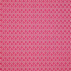Pindler Fabric Pattern #4520-Courtney, Color Pink www.pindler.com (Vibes Book)