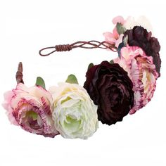 Pixie Lott Georgia Headband, now featured on Fab.