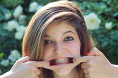 Great article for #moms to help your child know what to eat with those #braces