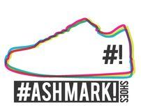 consultez ce projet behance u201clogo design hash mark shoesu201d