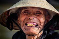 Sorriso, Smile in Vietnam ; )