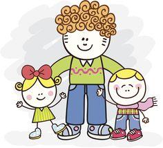 Dibujos del Día del Padre para imprimir - Entre Padres