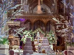 Sarah Haywood Wedding Design - Based in London Known as Britain's most sought-after wedding planner, Sarah Haywood has planned lavish events for big names the world over—from Azerbaijan to Ireland—even pulling off one fete in just two weeks.
