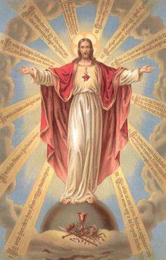 Heiligstes Herz Jesu: Zum Fest Maria vom Berge Karmel - 16. Juli                                                                                                                                                                                 Mehr
