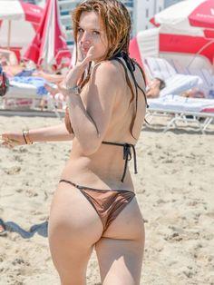 Bella Thorne Bikini Photos: Miami