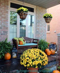 15 Festive Pumpkin Ideas for Halloween and Thanksgiving